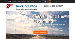 TruckingOffice Reviews: Overview, Pricing and Features