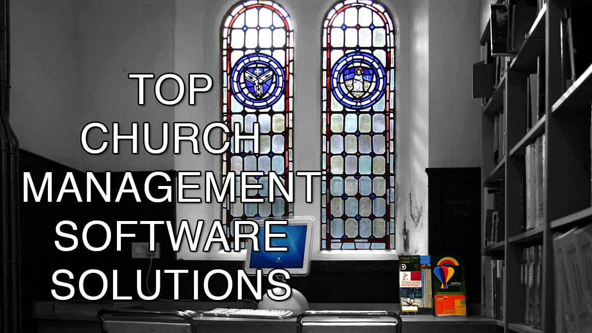 21 Best Church Management Software Solutions of 2019 - Finan