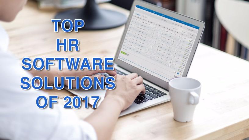 20 Best HR Software Solutions of 2019 - Financesonline.com