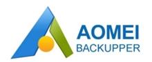 AOMEI Backupper 4.1.0