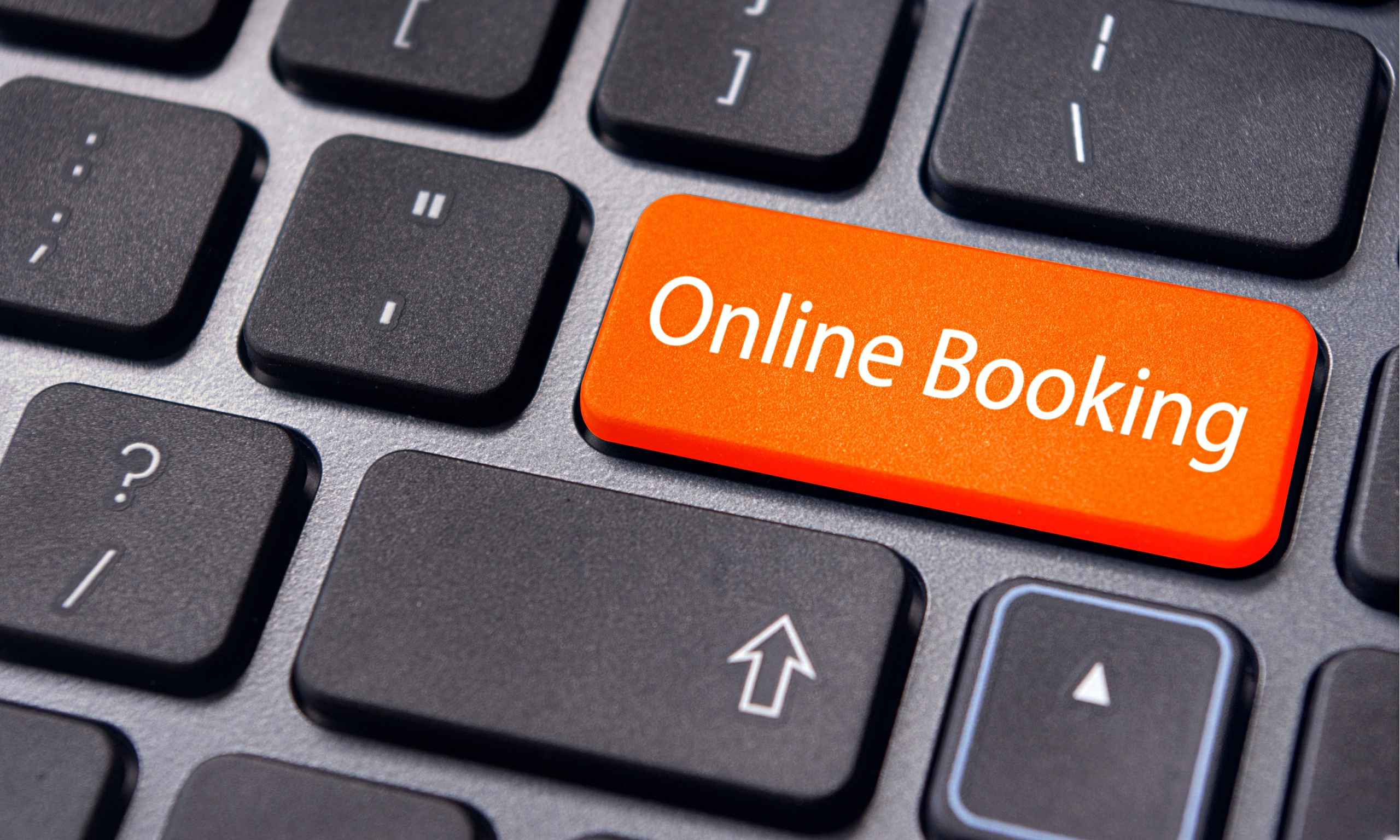 What Is Online Booking Software A Comprehensive Guide To
