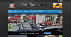 Logo of ProffittCenter