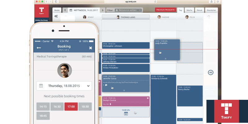 20 Best Appointment Scheduling Tools of 2019: Comparison of