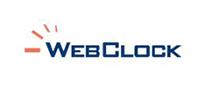 WebClock