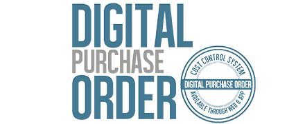 Digital Purchase Order