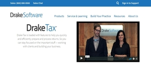 Drake Tax Software Reviews: Overview, Pricing and Features