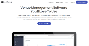 Event Temple Reviews: Overview, Pricing and Features