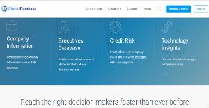 Logo of Global Database