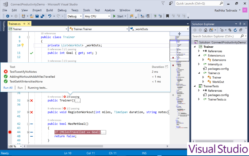 Top 10 Alternatives to Microsoft Visual Studio: Comparison of