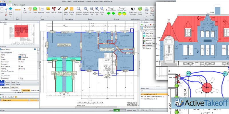 20 Best Construction Management Software Solutions of 2019