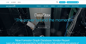 DataStax Enterprise Reviews: Overview, Pricing and Features