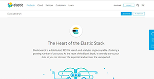 Elasticsearch Reviews: Overview, Pricing and Features