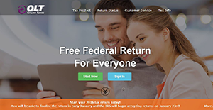 OLT OnLine Taxes Reviews: Overview, Pricing and Features