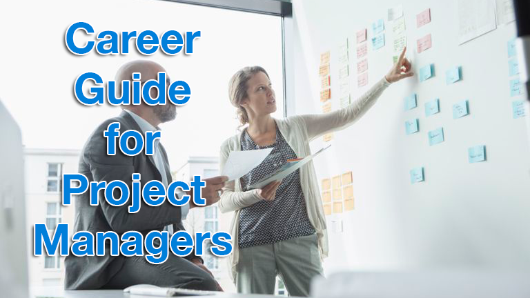 Get A 6-Figure Project Manager Salary: A Career Goals & Advice To ...