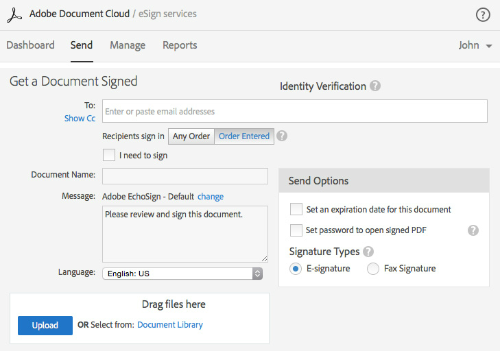 Top 10 Alternatives to Adobe eSign Services: Analysis of