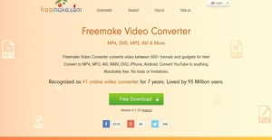 freemake video converter super speed pack key 2018