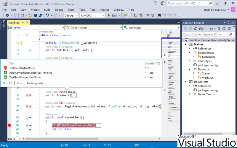 Designing Enterprise Applications with Microsoft Visual Basic .NET
