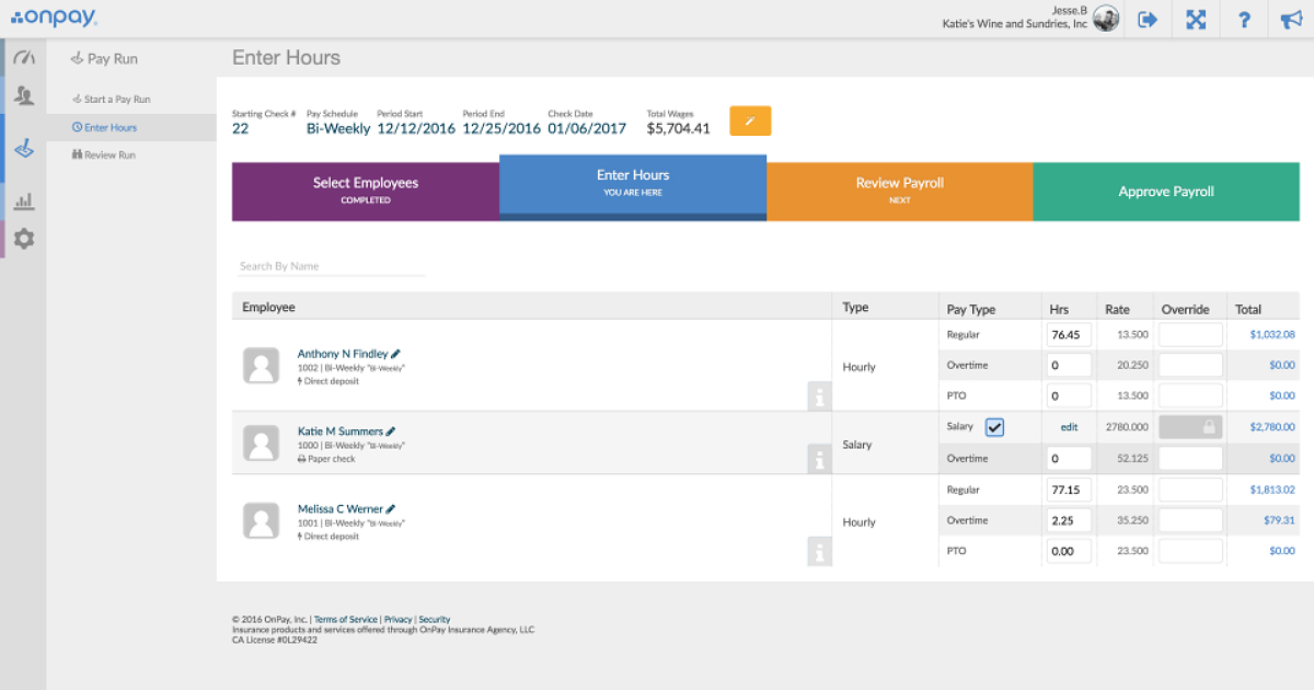 20 Best Payroll Software for Payroll Service Providers and
