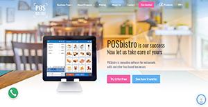 Logo of POSbistro