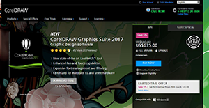 CorelDraw Reviews: Overview, Pricing and Features
