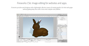 Cost Effective Adobe Fireworks Software