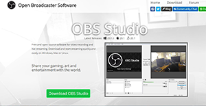OBS Studio Reviews: Overview, Pricing and Features