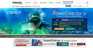 cyberlink powerdirector 16 & photodirector 9 ultra review