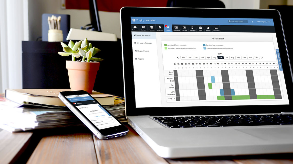 What is the Best Payroll Software for Small Business