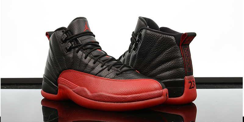 7ce9dcfd53e At the top of our most expensive Air Jordan sneakers list, Air Jordan 12  Flu Game has a very interesting backstory. The Chicago Bulls were playing  the Utah ...