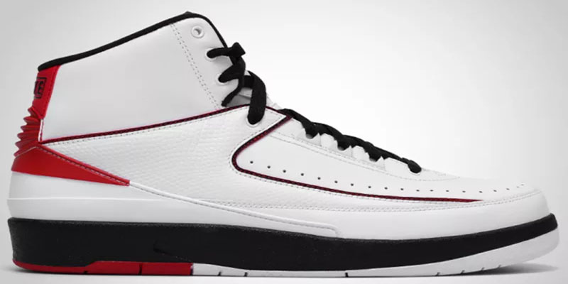 new arrival 596e1 9bc95 Air Jordan 2 OG –  31,000