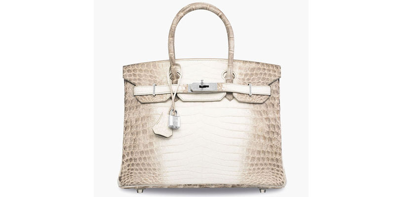 d1a6349d3d3 Top 10 Most Expensive Handbags of 2019  From Hermes to Mouawad ...