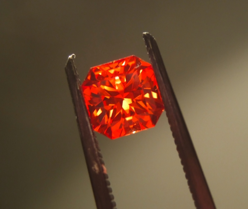 10 Really Expensive Gemstones From Taaffeite To Blue Diamond Natural 100 Top Imperial Topaz 1427 The Worlds Rarest Sapphire Has A Beautiful Pinkish Orange Color That Exhibits Mixture Of Hues Ruby And Yellow