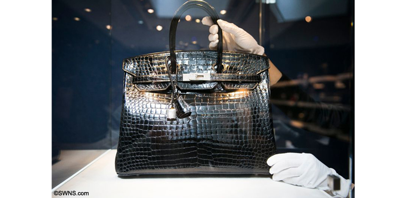 Top 10 Most Expensive Handbags Of 2019 From Hermes To