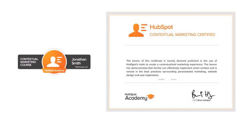 What Is Hubspot Certification Financesonline Com