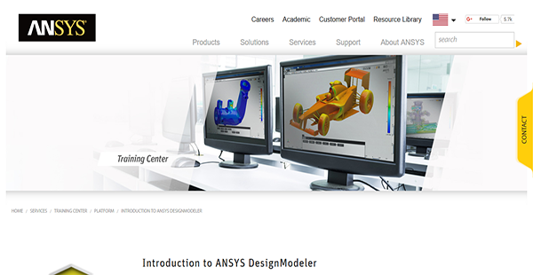 ANSYS DesignModeler Reviews: Overview, Pricing and Features