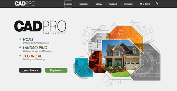 CAD Pro Reviews: Overview, Pricing and Features