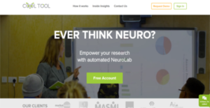 Logo of CoolTool NeuroLab