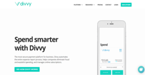 Divvy Reviews: Overview, Pricing and Features