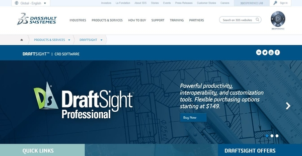 DraftSight Reviews: Overview, Pricing and Features