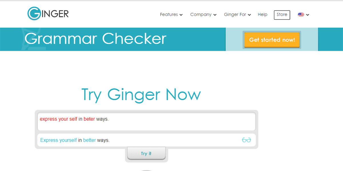 Top 3 Grammar Checker Solutions: Grammarly vs  Ginger vs