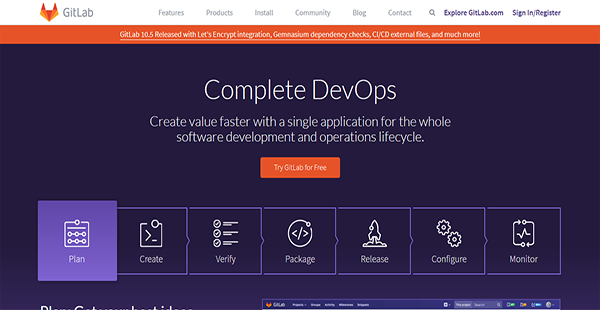 GitLab Reviews: Overview, Pricing and Features