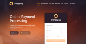 OrangePay Reviews: Overview, Pricing and Features
