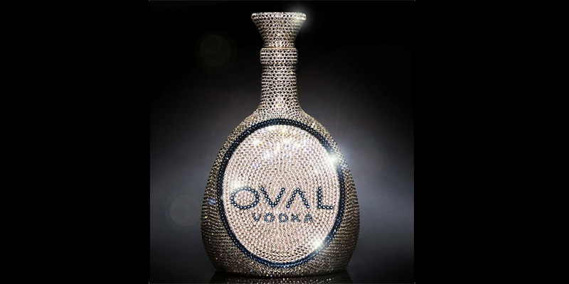 Top 10 Most Expensive Vodkas In The World: Russo-Baltique