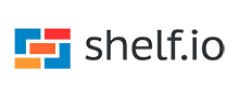 Logo of Shelf