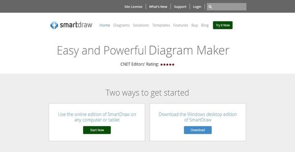 download smartdraw for windows 10