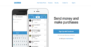 Venmo Reviews: Overview, Pricing and Features