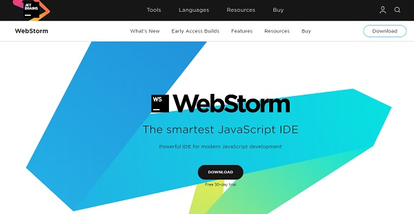 WebStorm Reviews: Overview, Pricing and Features