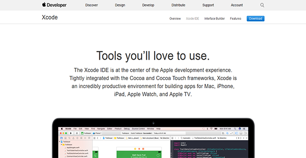 Xcode IDE Reviews: Overview, Pricing and Features