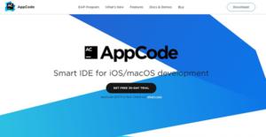 Logo of AppCode