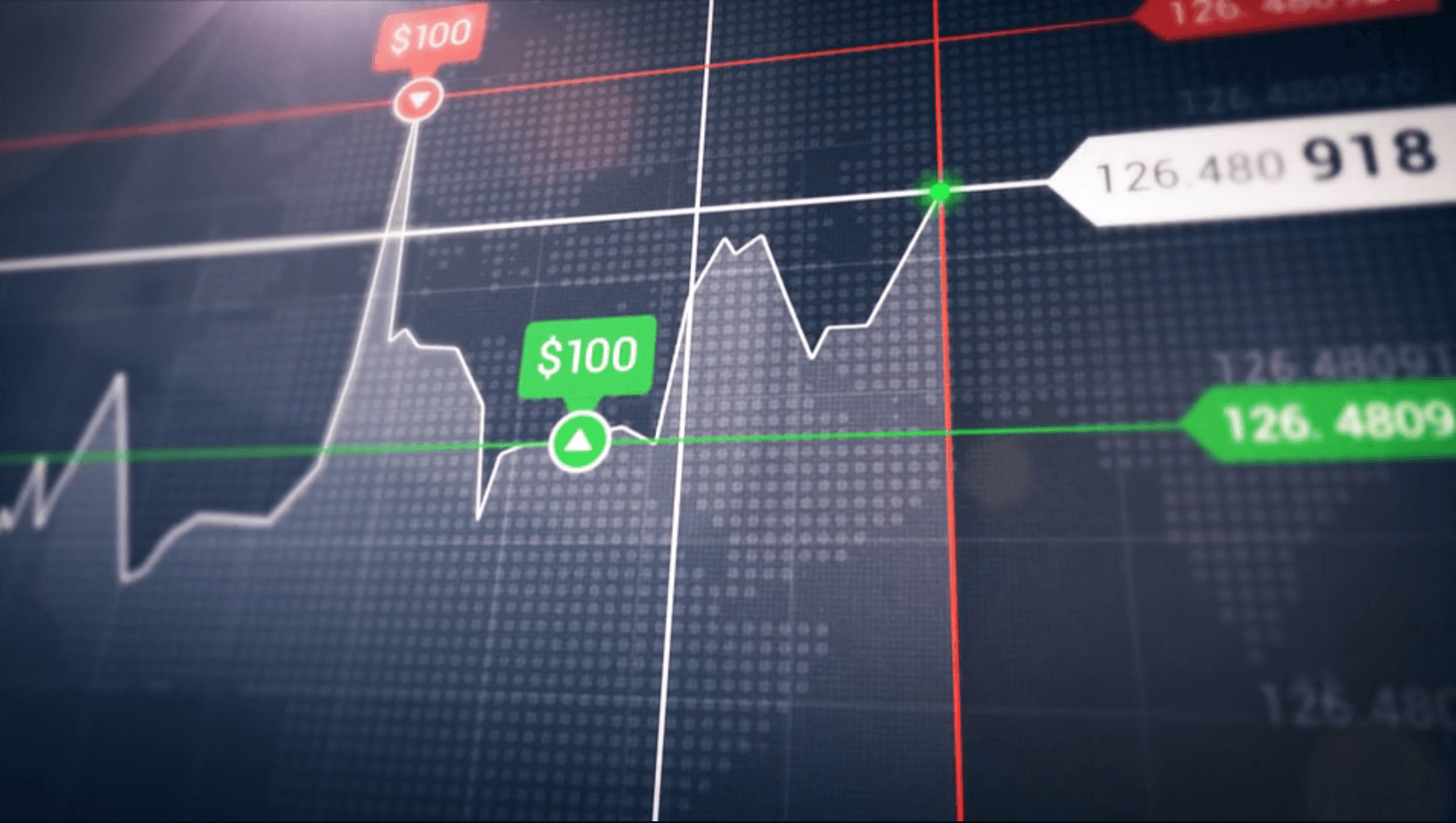 How to binary options work